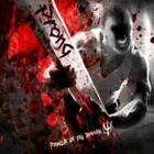 PRONG - POWER OF THE DAMAGER USED - VERY GOOD CD