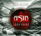 ASIA (ROCK) - RECOLLECTIONS: A TRIBUTE TO BRITISH PROG [DIGIPAK] USED - VERY GOO