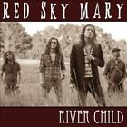 RED SKY MARY - RIVER CHILD USED - VERY GOOD CD