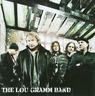 LOU GRAMM - THE LOU GRAMM BAND * USED - VERY GOOD CD