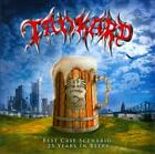 TANKARD - BEST CASE SCENARIO: 25 YEARS IN BEERS USED - VERY GOOD CD