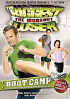 THE BIGGEST LOSER THE WORKOUT BOOT CAMP USED VERY GOOD DVD
