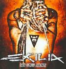 EXILIA - MY OWN ARMY * USED - VERY GOOD CD