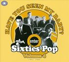 VARIOUS ARTISTS - HAVE YOU SEEN MY BABY?: EMBER SIXTIES POP, VOL. 4 USED - VERY