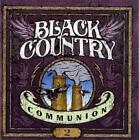 BLACK COUNTRY COMMUNION - 2 USED - VERY GOOD CD