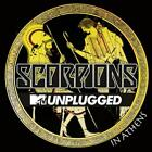 SCORPIONS (GERMANY) - MTV UNPLUGGED IN ATHENS [CD/DVD] USED - VERY GOOD CD