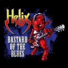 HELIX - BASTARD OF THE BLUES USED - VERY GOOD CD