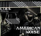 VARIOUS ARTISTS - L.I.E.S. PRESENTS: AMERICAN NOISE, VOLUME 1 [DIGIPAK] USED - V