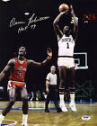 Oscar Robertson Cards and Autographed Memorabilia Guide 26