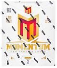 2012 13 PANINI MOMENTUM BASKETBALL HOBBY BOX KYRIE IRVING ANTHONY DAVIS RC YEAR