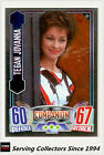 2013 Topps Doctor Who Alien Attax Trading Card Game 45