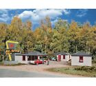 NEW Walthers Hi-Way Inn Kit HO Scale 933-3481