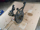 Kawasaki Bayou KLF300 KLF 300 KLF300C 1995 4wd right front wheel spindle a arms