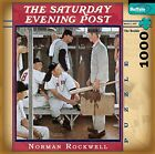 NORMAN Rockwell: The Rookie 1000 PIECE PUZZLE New