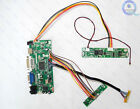 (HDMI+DVI+VGA)LCD Driver Board Diy Kit Accessory for LM215WF4(TL)(G1) 1920X1080