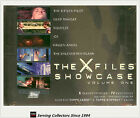 Entertainment Cards Box: The X-Files Showcase Trading Card Box (36) (widevision)