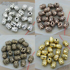 20PCS Solid Metal Buddha Head Bracele  Necklace Connector Charm Beads