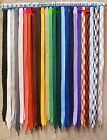 THICK FLAT FAT SHOELACES SHOE LACES Made in Korea 3 4 W 52 Long Ship Fast