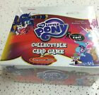 My Little Pony Collectable Card Game Canterlot Nights Booster Box (36pks)-Value