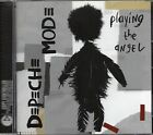 Depeche Mode - Playing The Angel (2005 CD) New