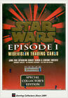 Factory Case-Star Wars Episode I Movie Widevision Trading Card Case (12 Boxes)