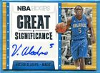 VICTOR OLADIPO 2014-15 Hoops Basketball Great SIGnificance #49 AUTOGRAPH AUTO