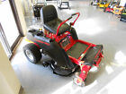 Troy Bilt Mustang Colt RZT 42 Zero Turn Mower with 19HP Kohler Courage Engine