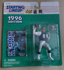1996 Starting Lineup (Albertsons) Troy Aikman  Dallas Cowboys Hall-of-Famer