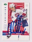 Chris Chelios Rookie Cards and Autograph Memorabilia Buying Guide 12