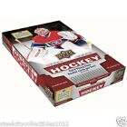 13 14 13-14 Upper Deck Series 1 Hockey Hobby Box Factory Sealed