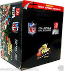 NFL Mcfarlane Small Pros Series 2 Factory Sealed Case OF 27