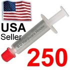 250 Pack Best Value Thermal Grease CPU HeatSink Compound Paste