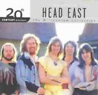 HEAD EAST - 20TH CENTURY MASTERS: THE MILLENNIUM COLLECTION: BEST OF HEAD EAST U
