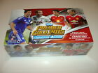 2015 Topps English Premier League Gold Soccer Hobby Box 10 Packs Autograph Cards
