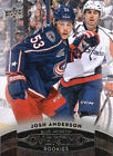 2015-16 Upper Deck Overtime #57 Josh Anderson Rookie RC BX F46E