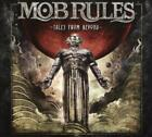 MOB RULES - TALES FROM BEYOND [DIGIPAK] USED - VERY GOOD CD
