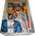 2014 Rittenhouse Marvel 75th Anniversary Trading Cards 21
