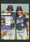Gary Carter Cards, Rookie Cards and Autograph Memorabilia Guide 36