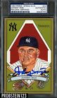 Johnny Mize Cards, Rookie Card and Autographed Memorabilia Guide 20