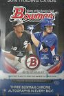 2014 Bowman Factory Sealed Baseball Jumbo Box X Bogaerts M Tanaka RC's ??