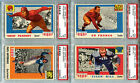 1955 Topps All-American Football Cards 31