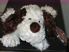 Ty Beanie Baby ~ SPUDS the Dog ~ MINT with MINT TAGS ~ RETIRED