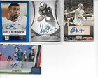 2013 TOPPS FIVE STAR MARCUS ALLEN AUTO ON CARD AUTOGRAPH # 16 115 RAIDERS