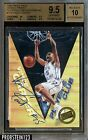 Vince Carter Cards and Autographed Memorabilia Guide 33