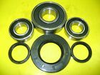 1986 1987 SUZUKI GSX-R750 1986 GSX-R750R REAR WHEEL BEARING KIT 346