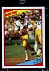Dan Fouts Cards, Rookie Card and Autographed Memorabilia Guide 6