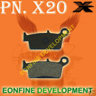 BRAKE PAD For GAS EC 300 400 450 SM FSE FSR ENDURO EC45