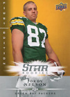 Jordy Nelson Rookie Card Guide and Checklist 15