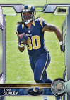 Todd Gurley Rookie Cards Guide and Checklist 64