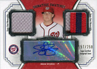2012 Topps Museum Collection Baseball Cards 7